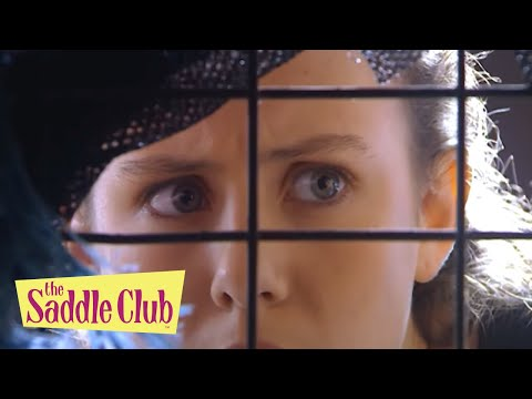 The Saddle Club | MOVIE | Storm At Pine Hollow | HD Full Movie | Saddle Club Movie | Film