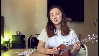 """the idea of you"" ukulele tutorial"