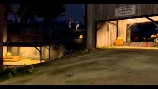 Gmod - Boo Ghosties
