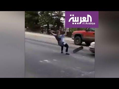 صباح العربية: نجوا من الموت بأعجوبة  - نشر قبل 4 ساعة