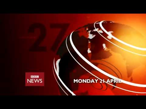 BBC News Countdown Song