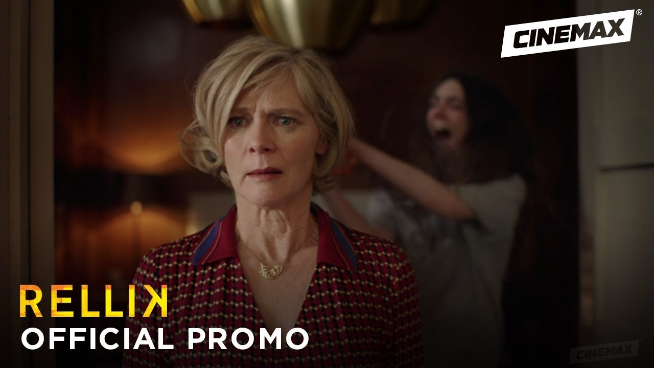 Download Rellik | Official Promo #2 | Cinemax