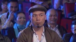vietnams got talent 2016 - cac tiet muc tham hoa trong tap 01