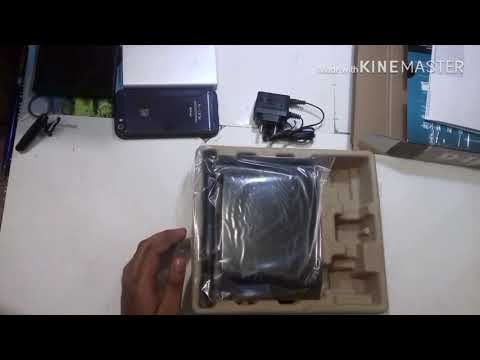 D link DIR 615 n300 wifi router unboxing & review