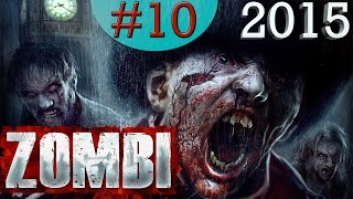 ZOMBI (2015) PC Gameplay #10 | Walkthrough (ZombiU Remake on PC) Re-Release  [1080p]