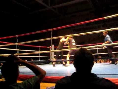KerryAnn's Fight