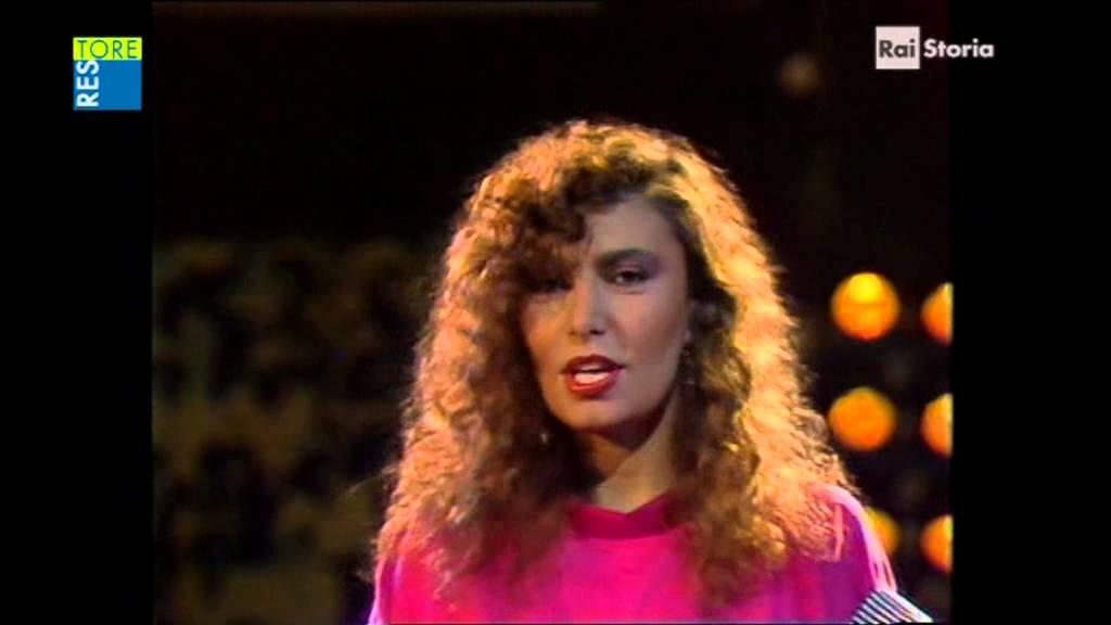 Loredana Bertè - Non sono una signora - parte 1 - YouTube