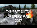 BULLET FORCE • BEST GLITCH OF EVERY MAP 2017!!! (SOME GLITCHES MAY BE PATCHED)
