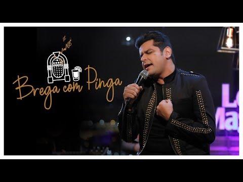 Léo Magalhães – Brega Com Pinga