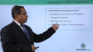 Introduction to CRUD Operations