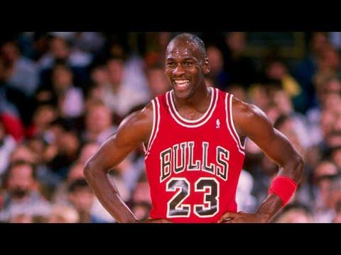 """Michael Jordan Mix - """"Glorious"""""""