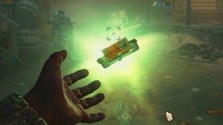 Nuevas Armas BURIED! Paralyzer, Remingtom New Model, Raygun Mark 2, Time Bomb (Black Ops 2 Zombies)