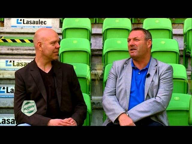 Special: FC Groningen in de play-offs van 2006 tot 2013
