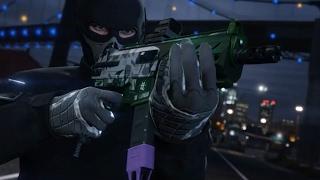 GTA Online - Gunrunning Trailer
