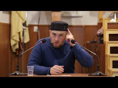 Истинный мусульманин / Абдуллахаджи Хидирбеков