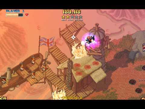 Wasteland Gaming - Random Games - JamesTown