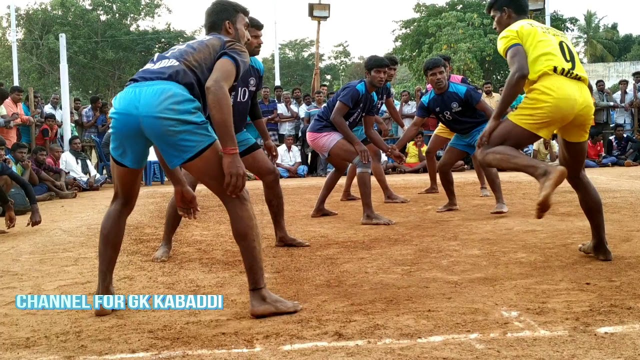 ZAP Sports Covai ???? Vs PK Sports Club Jolarpettai????| QUARTER FINAL MATCH
