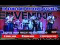 La Banda de Orlando Ayunes - La mojarrita, El guere guere, El Pescadito, Cumbias y Gaitas enganchos