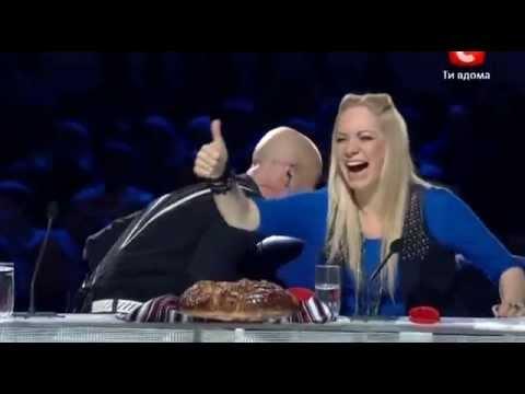 Украина Мае Талант 3 - Село и люди