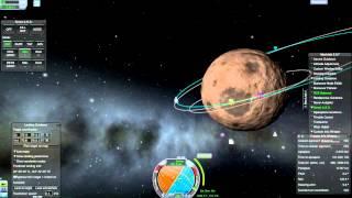Kerbal Space Program - Reusable Space Program - Episode 32 - Refueling at Moho