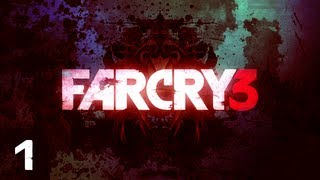 Прохождение FAR CRY 3 Co-op - Часть 1 — Готовы или нет: Гонка началась