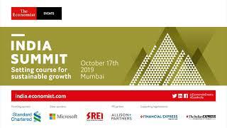The Economist - India Summit 2019