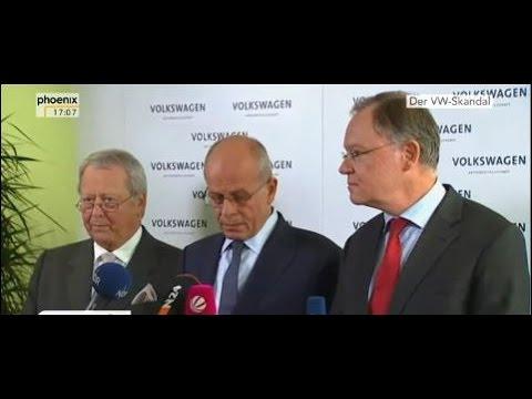 Martin Winterkorn: So schnell auf dem Altenteil! Das VW-Debakel