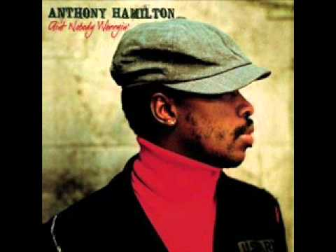 Anthony Hamilton ft. Tarsha McMillian - Preacher's Daughter