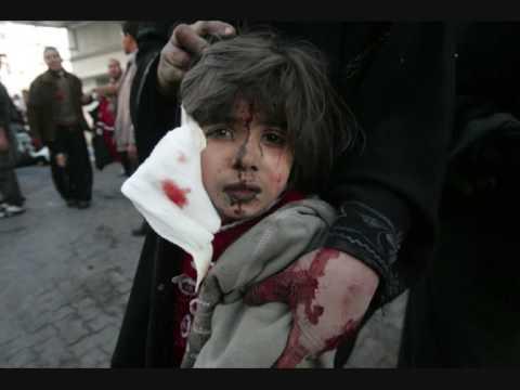 Gaza Video, Song by Declan Galbraith