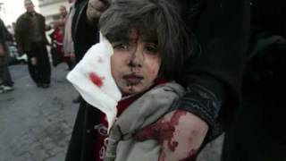 Gaza Video, Song by Declan Galbraith