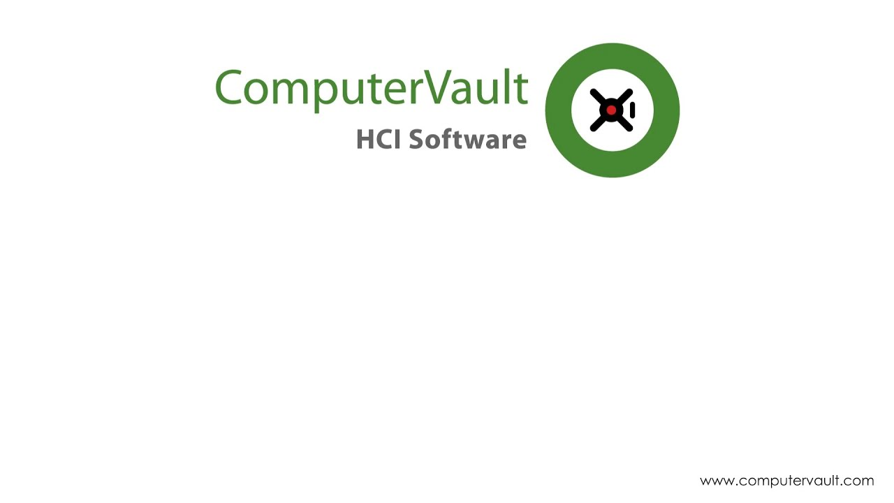 ComputerVault Future