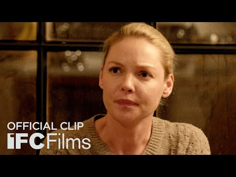 "Jenny's Wedding - Clip ""Apartment"" I HD I IFC Films"