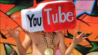 YOUTUBE OFFICIAL THEME SONG - Teaser Trailer - Ft Andy Milonakis, Tay Zonday & More