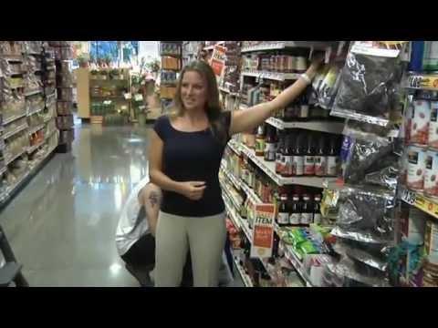 Health Food Store Tour!