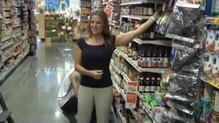 Health Food Store Tour!