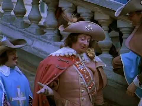 Д'Артаньян и три мушкетёра (1978)  - Портос (Надо ж куда-то деньги девать)
