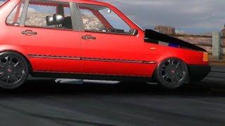 Rfactor Fiat Duna