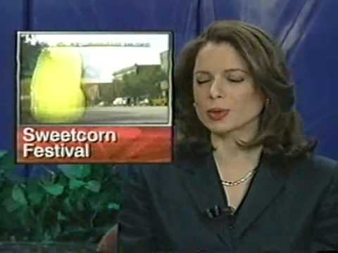Urbana Sweetcorn Festival 1999