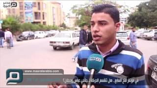مصر العربية | في مؤتمر فتح السابع.. هل تنقسم الحركة لـ جناحي عباس ودحلان؟