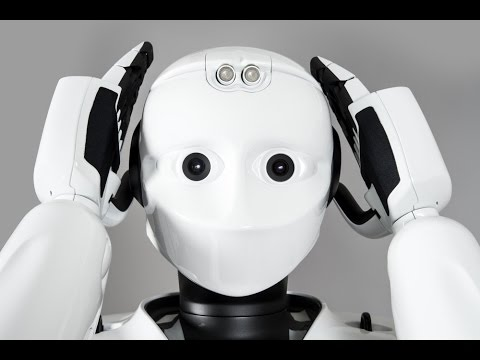 ICRA 2016    A Lookback Video   Robotics Exhibitions   Qbotics Labs