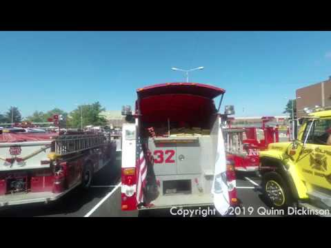 44th Annual PA Pump Primers - Lights & Sirens Parade