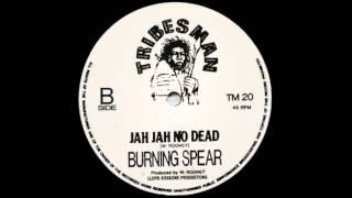 Play Marcus Say Jah No Dead