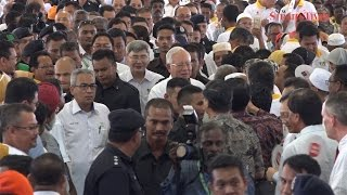 PM Najib: Economic retaliation on countries which boycott palm oil export