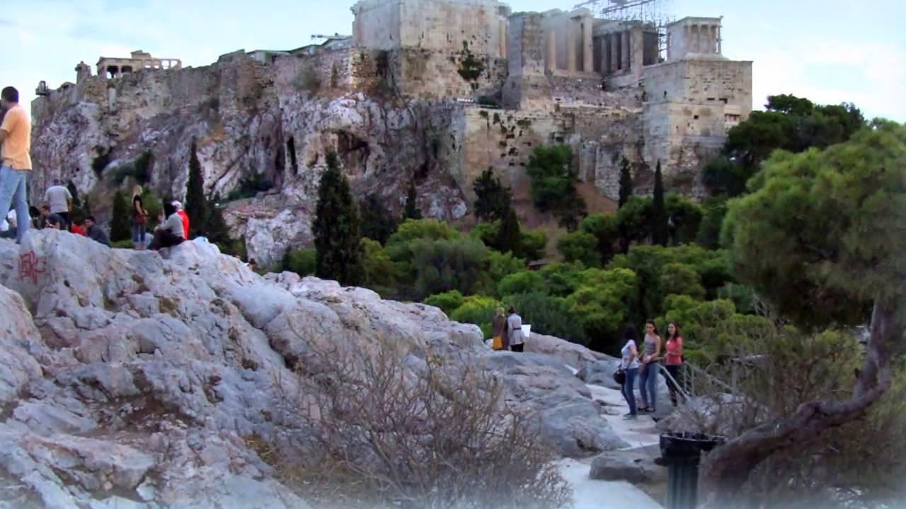 Kamena Vourla Greece  city images : Kamena Vourla Greece YouTube