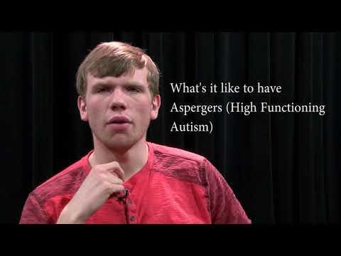DJ's autism documentary