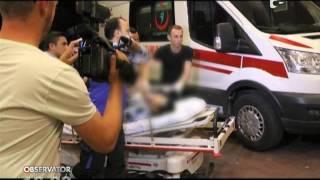 Ultimul bilanț al atentatului de pe aeroportul din Istanbul: 41 de morţi şi peste 240 de răniţi