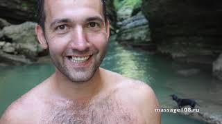 Тайский массаж в горах. Смех да и только. Юрий Ульянов. №3