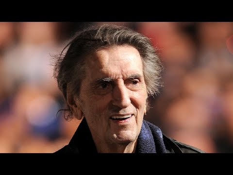 'Big Love' and 'Pretty in Pink' Actor Harry Dean Stanton Dead at 91
