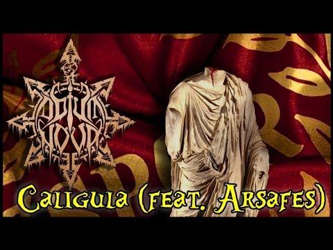 Odium Nova - Caligula (feat. Arsafes)