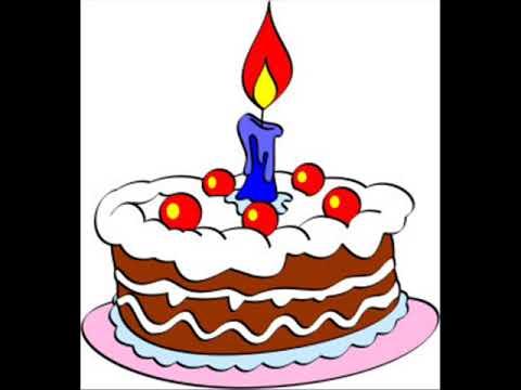 Un año mas en tu vida tambor urbano Cumpleaños feliz